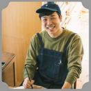 作家「nokami」