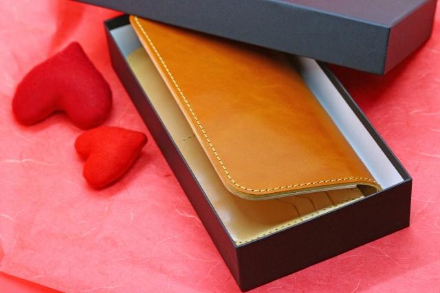 財布やキーケース