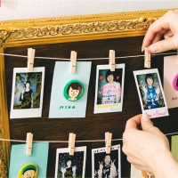 おしゃれ花嫁さんの結婚式では定番アイテム、エスコートカードのアイディアをご紹介!