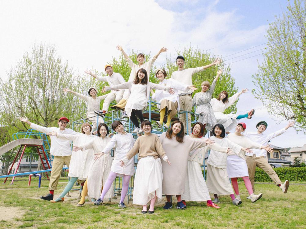WORLD1 Family Photo 〜春生まれさん編〜